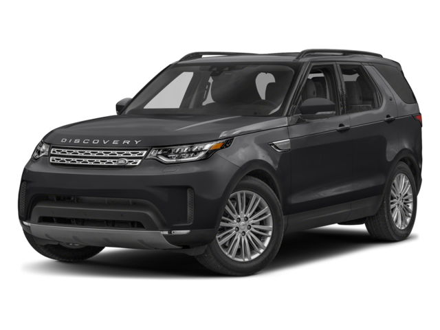 2017 Land Rover Discovery_
