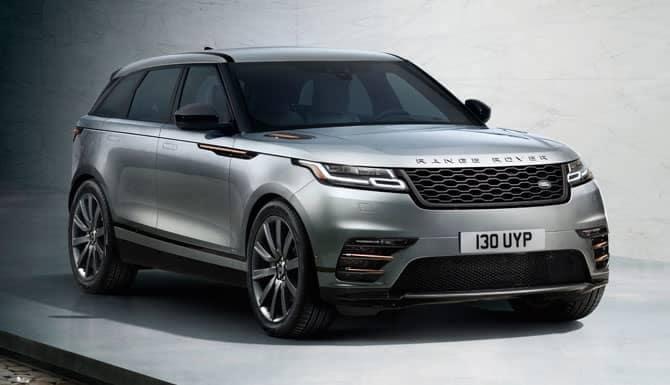 2018 Land Rover Range Rover Velar R-DYNAMIC HSE