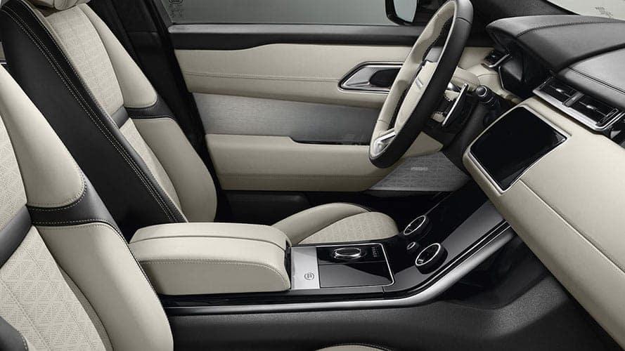 2019 Range Rover Velar Interior