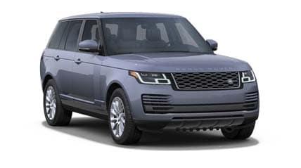 2019 hse range rover