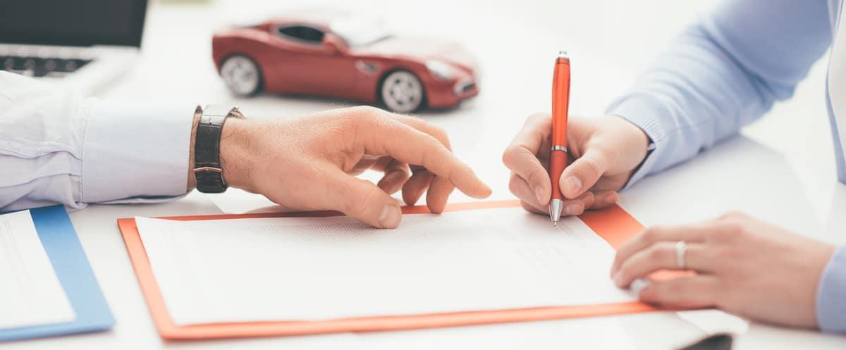 Customer Refinancing Car Loan