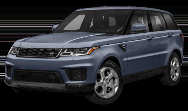 2020 Land Rover Range Rover Sport Turbo i6 MHEV SE