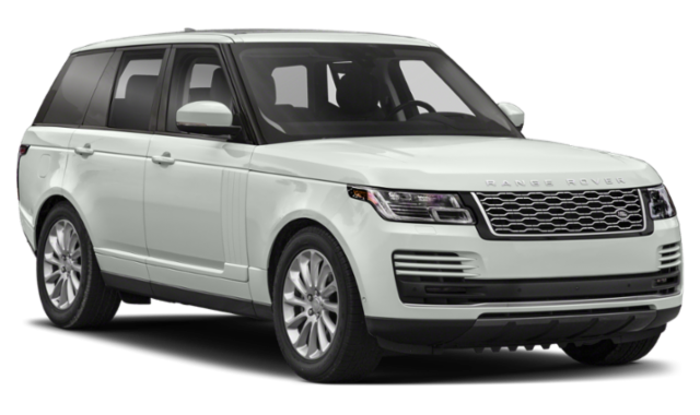 2020 Land Rover Range Rover SWB