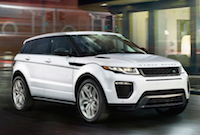 2018 Land Rover Range Rover Evoque in Little Rock