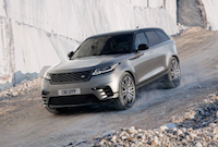 2018 Land Rover Range Rover Velar in Little Rock near Conway