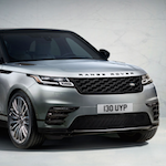 2018 Range Rover Velar tech
