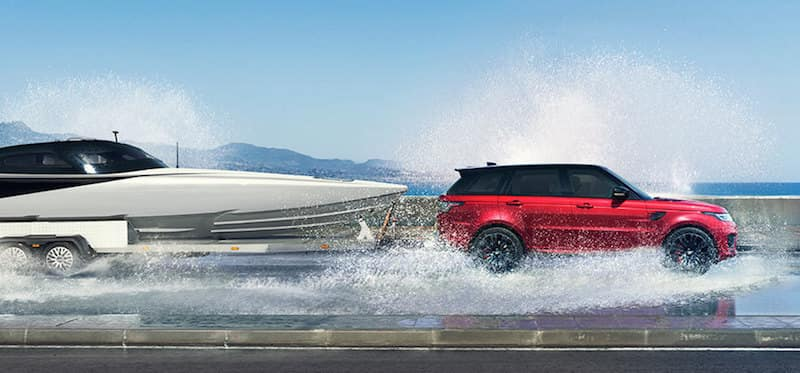 range rover sport towing capacity conway area range rover. Black Bedroom Furniture Sets. Home Design Ideas