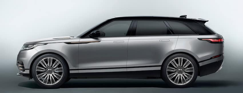2018 Range Rover Velar for sale near Benton