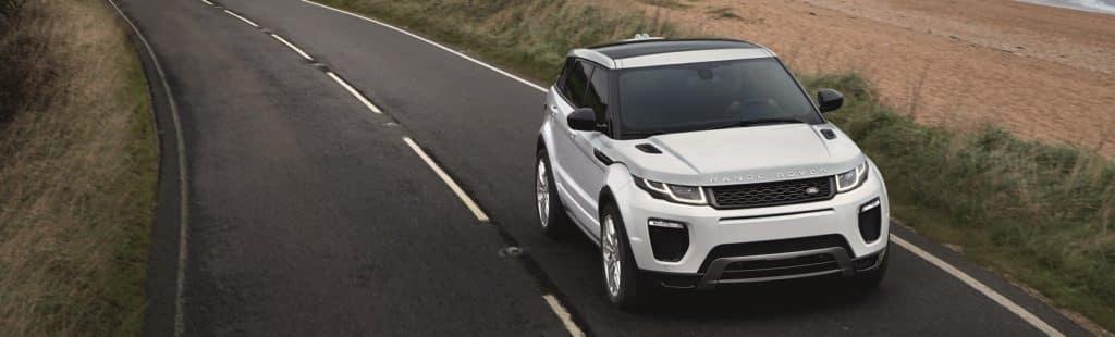 Land Rover Dealer near Saltillo AR