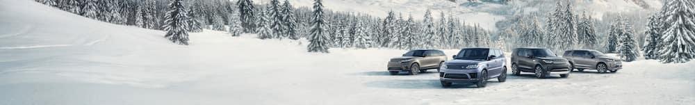 Land Rover Dealer Benton AR