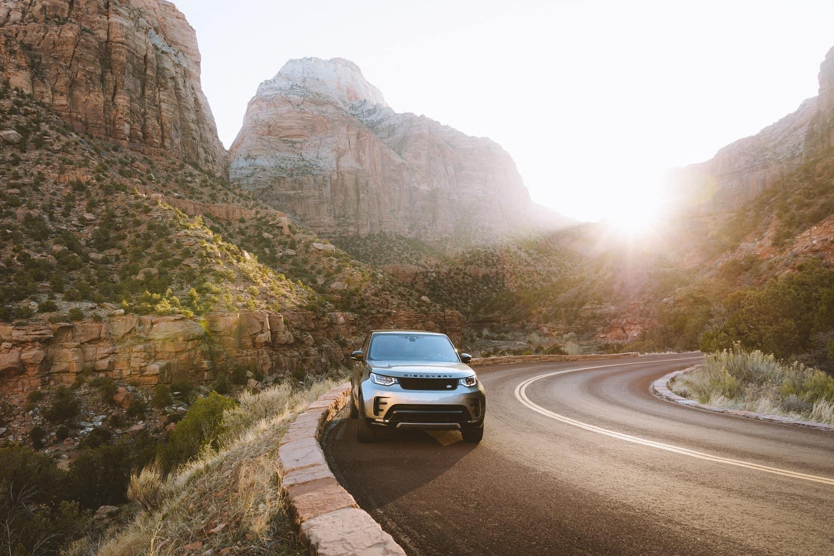 Land Rover Dealer Little Rock AR