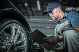 Land Rover Automotive Care
