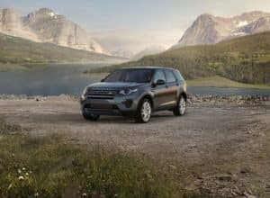 2020 Discovery Sport Review