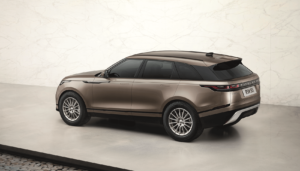 2020 Range Rover Velar Review