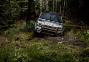 Land Rover Dealer Jonesboro AR