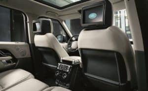 Range Rover Reviews