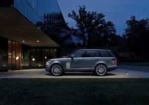 Land Rover Dealer Hot Springs AR