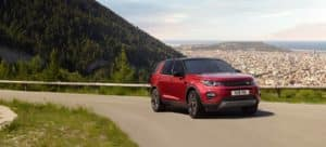 Land Rover Dealer Near Searcy AR