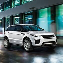 LEASE A NEW 2017 LAND ROVER EVOQUE HSE FOR $429 PER MONTH