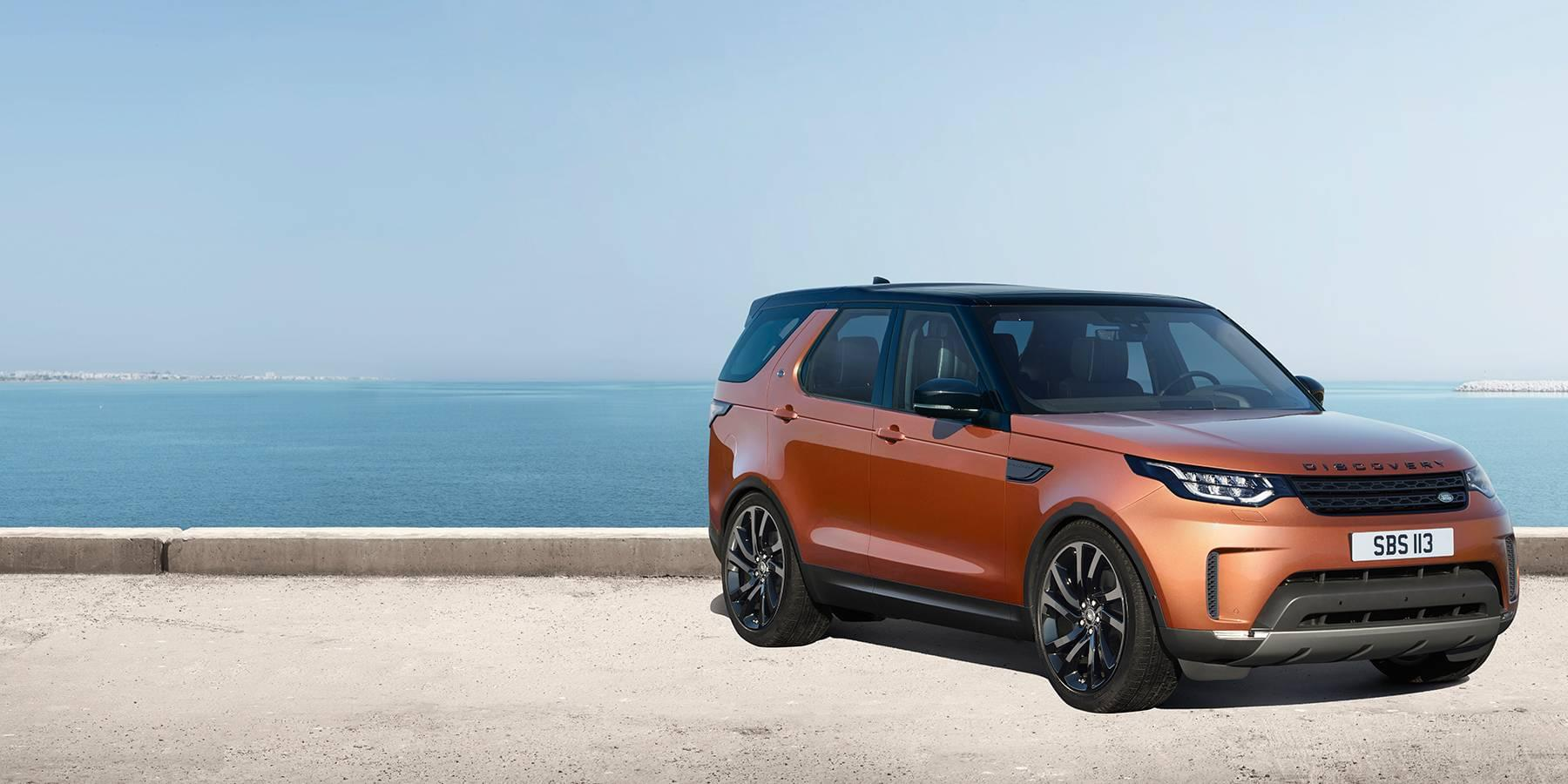 Land Rover Discovery Paramus >> Pre Owned Vehicles Land Rover Paramus   Autos Post