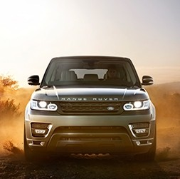 LEASE A NEW 2017 LAND ROVER RANGE ROVER SPORT HSE DIESEL FOR $769 PER MONTH