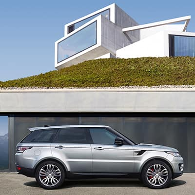LEASE A NEW 2017 ROVER RANGE ROVER SPORT SE V6 FOR $699 PER MONTH