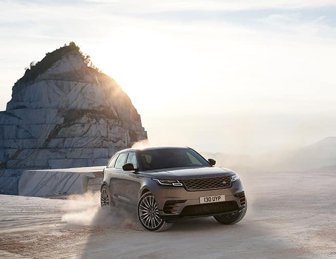 LEASE A NEW 2018 RANGE ROVER VELAR S FOR $487 PER MONTH