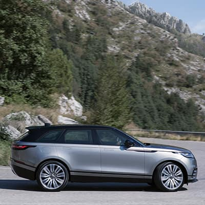 LEASE A NEW 2018 RANGE ROVER VELAR S FOR $500 PER MONTH