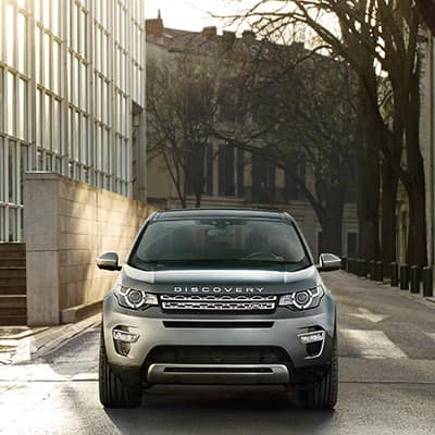 LEASE A CERTIFIED PRE-OWNED 2017 LAND ROVER DISCOVERY SPORT SE FOR $299 PER MONTH