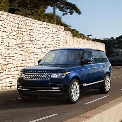 Current New Land Rover Specials Offers Land Rover Paramus