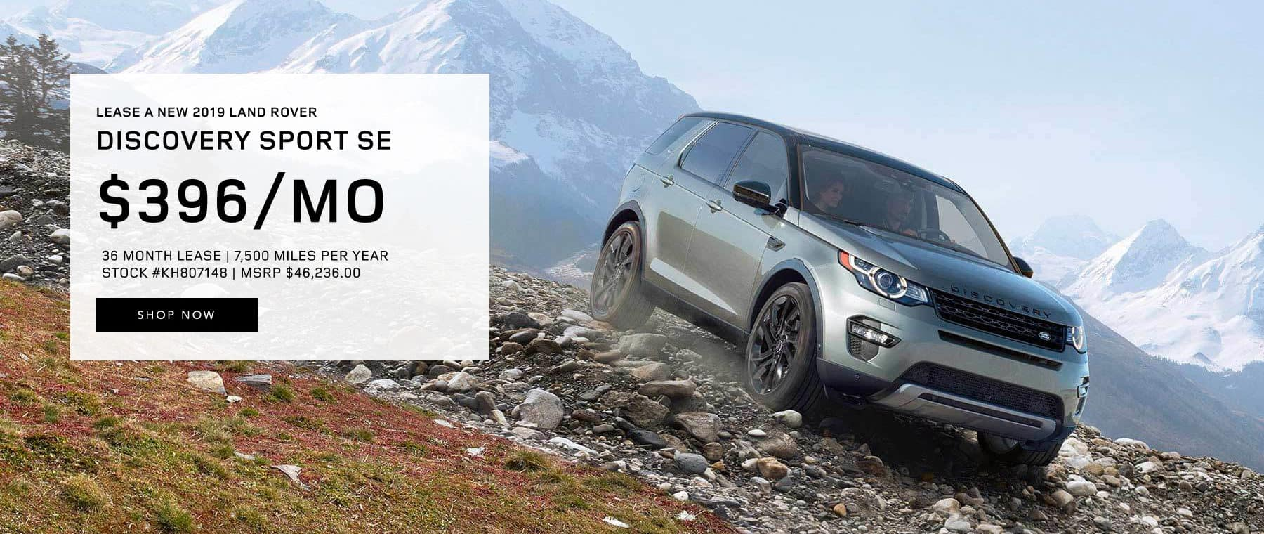 Land Rover Discovery Lease >> Land Rover Paramus Land Rover And Pre Owned Dealer