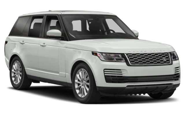 2019 Land Rover Range Rover V6 Supercharged SWB