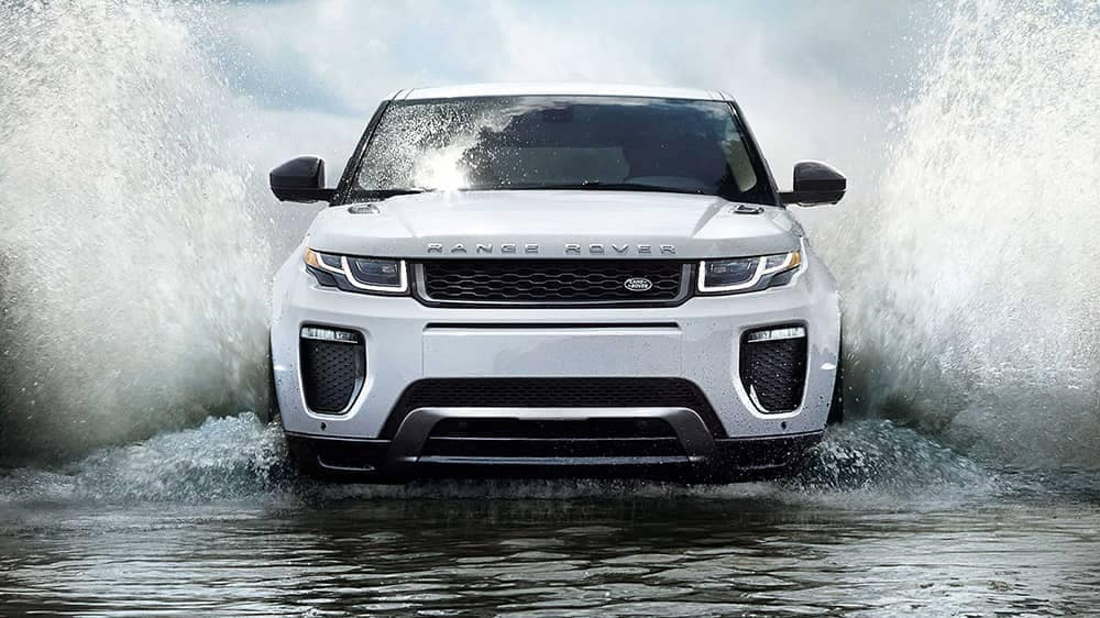 LEASE A NEW 2020 RANGE ROVER EVOQUE SE FOR $494 PER MONTH