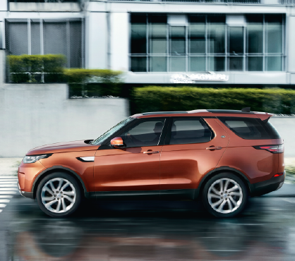 LEASE A NEW 2019 LAND ROVER DISCOVERY SE FOR $588 PER MONTH