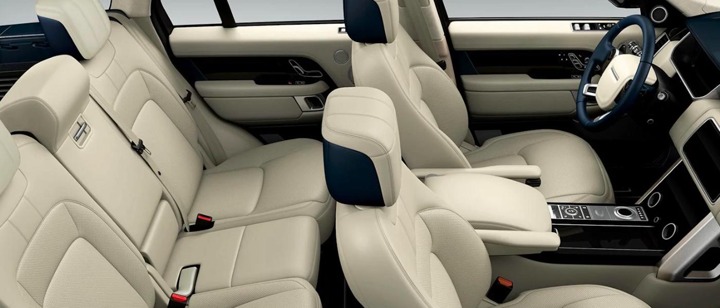 2017 Range Rover Configurations >> 2019 Land Rover Range Rover Trim Levels Range Rover