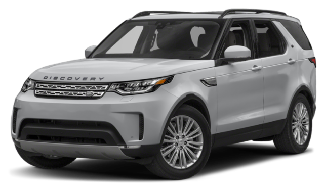 2020 Land Rover Discovery copy
