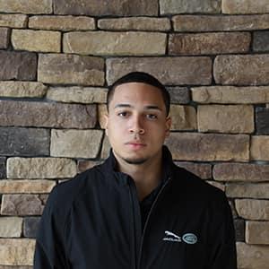 Oliver Hernandez