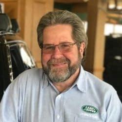 Steve Cronin
