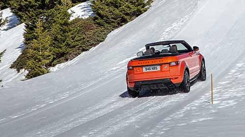 2018 land rover evoque convertible. contemporary rover inside 2018 land rover evoque convertible