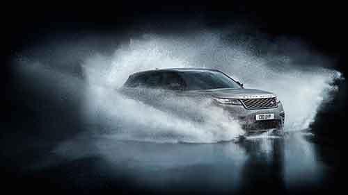 Land Rover Range Rover Velar Performance