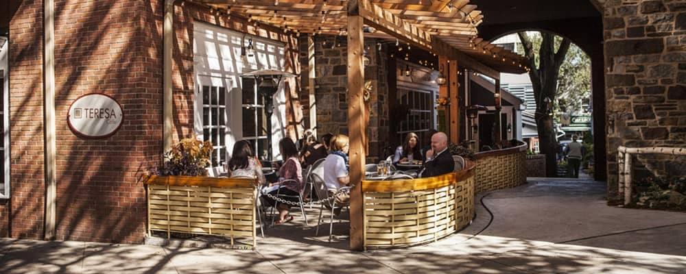 Best Princeton Nj Brunch Restaurants Land Rover Princeton