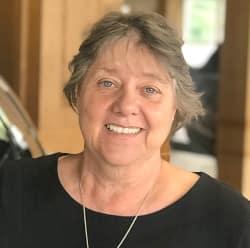Clara Williamson