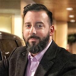 Jonathan Magowan