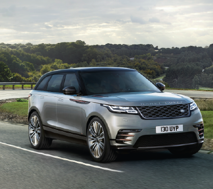 2020 RANGE ROVER VELAR R-DYNAMIC S  4WD With Cold Climate Pkg,  Rear Seat Convenience Pkg and more…