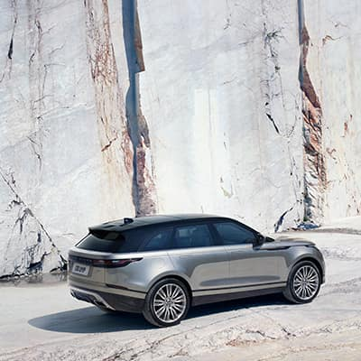 2019 RANGE ROVER VELAR S 4 CYL TURBO 4WD With Convenience Pkg,  Satellite Radio and more…