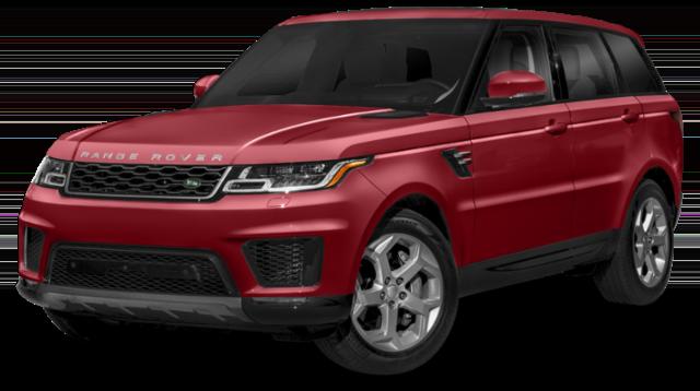 Land Rover Range Rover copy