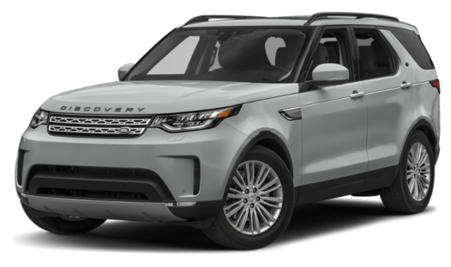 2019 Land Rover Discovery copy