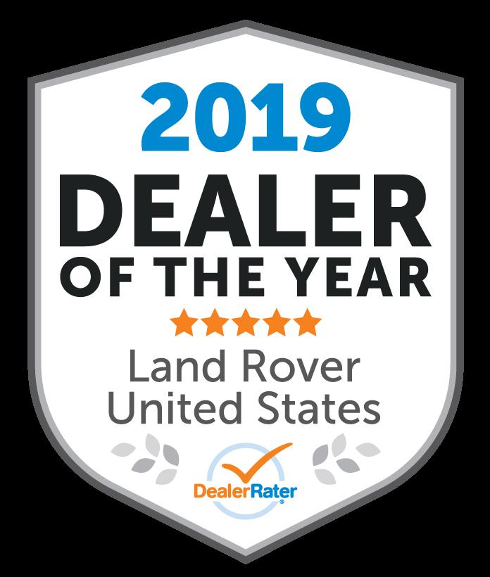 Land Rover Princeton | Luxury Auto Dealer in Princeton, NJ