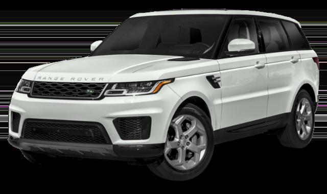2019 Range Rover Sport copy