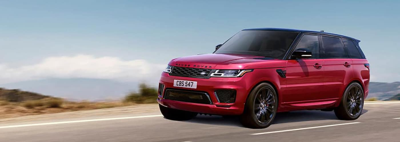 When was Land Rover founded